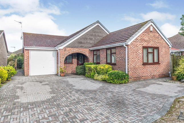 Thumbnail Detached bungalow for sale in Sherwood Drive, Clacton-On-Sea