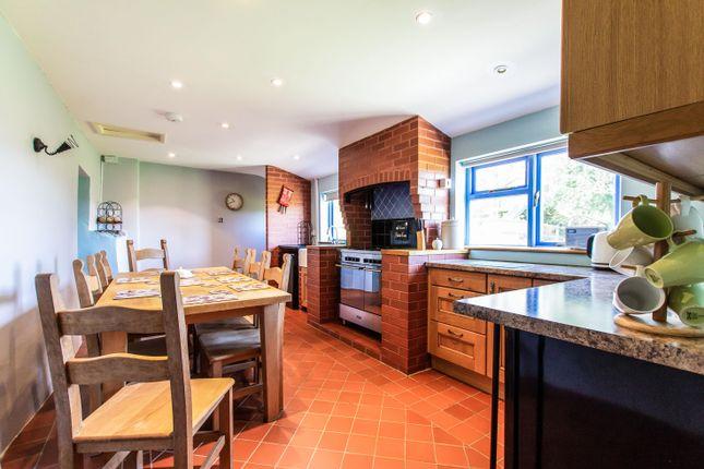 Thumbnail Property to rent in Pentre Farm, Llangynwyd, Maesteg