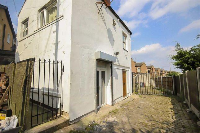Thumbnail Flat for sale in New Chapel Street, Blackburn