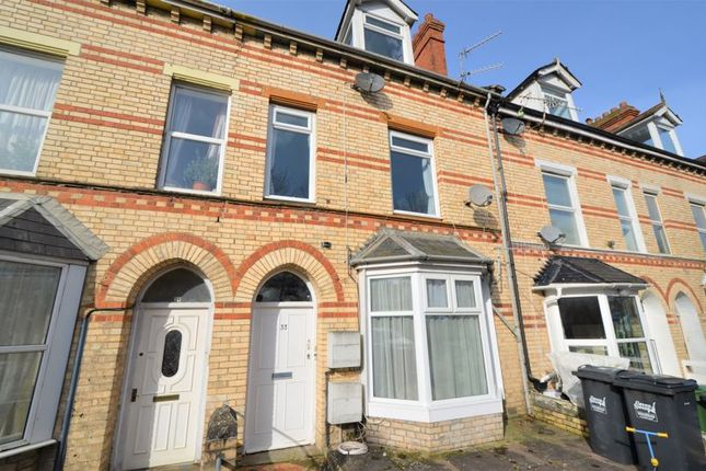 Thumbnail Flat to rent in The Shops, Woodville, Sticklepath, Barnstaple