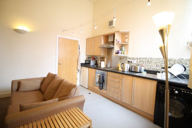1 bed flat to rent in Brassey House, Shrewsbury, Shropshire