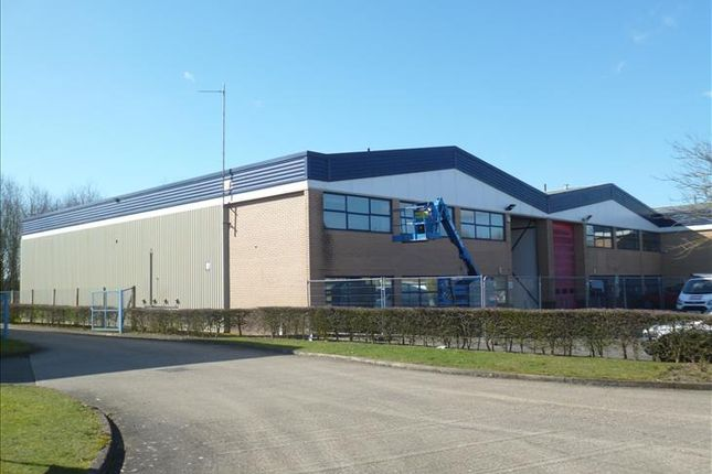 Thumbnail Light industrial to let in 8 Penfold Drive, Gateway 11, Wymondham, Norfolk