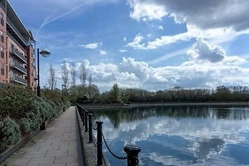Flat for sale in Kentmere Drive, Lakeside