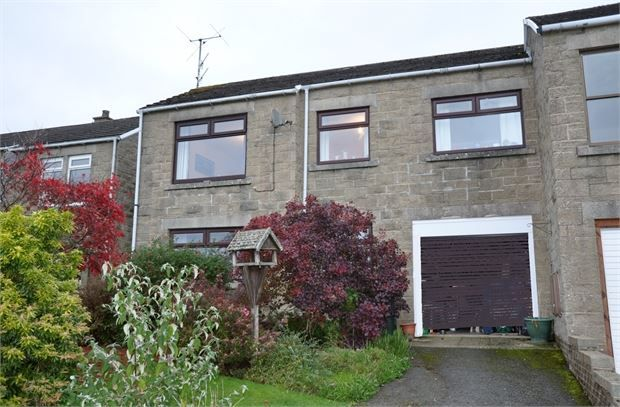 Thumbnail Semi-detached house for sale in Hawkhope Hill, Falstone