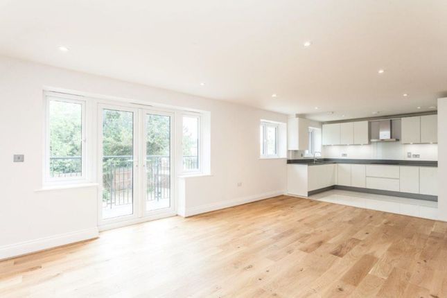 Thumbnail Flat for sale in Bickley Park Road, Bromley