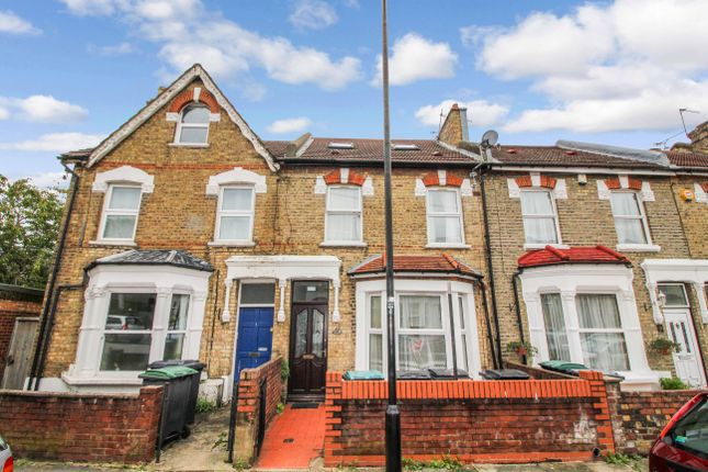 Thumbnail Terraced house for sale in Cheshire Road, London