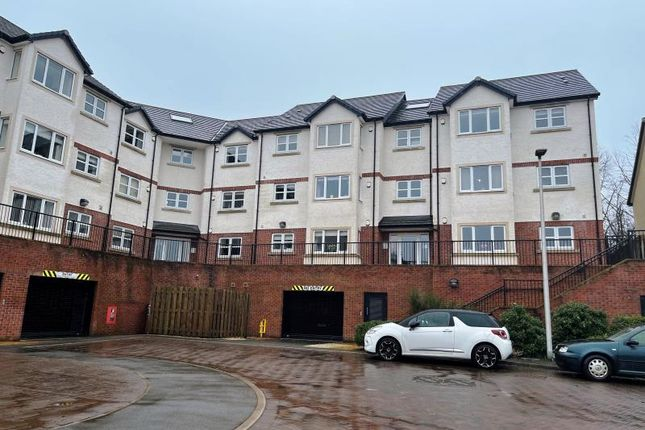 2 bed flat to rent in Woodville Park, Cockermouth, Cumbria CA13