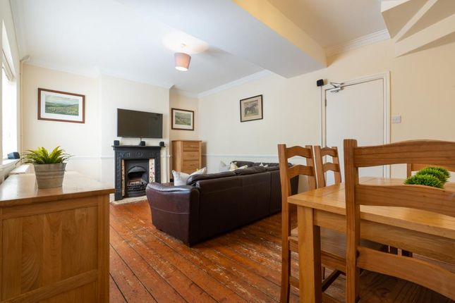 Thumbnail Terraced house to rent in Purley Road, Cirencester