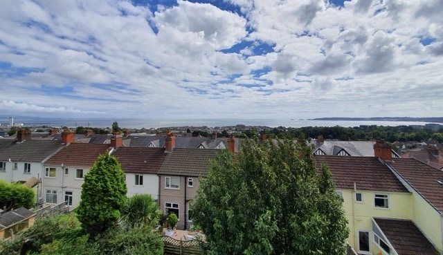 Thumbnail Property to rent in Hazel Road, Uplands, Swansea