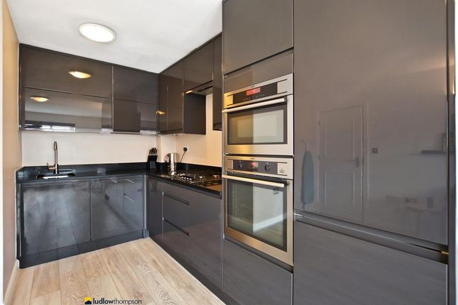 Thumbnail Flat to rent in Ilderton Road, London