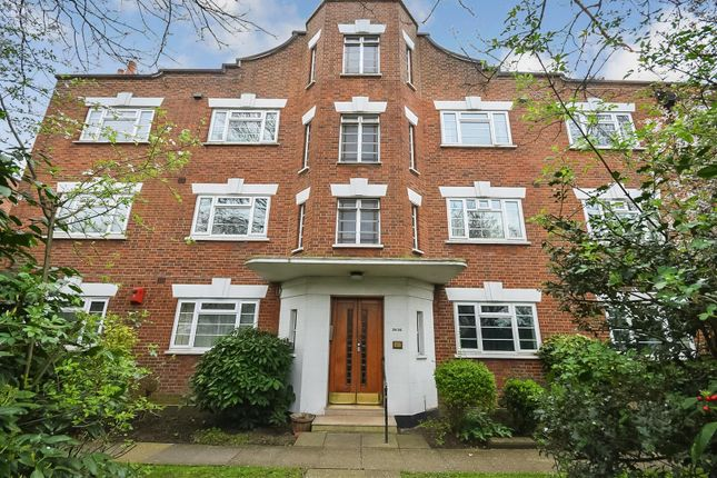 Thumbnail Flat for sale in Bushey Road, London