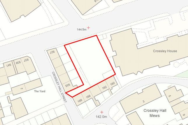 Thumbnail Land for sale in Land East Of, Thornton Road, Bradford, West Yorkshire