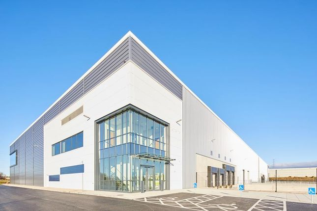 Thumbnail Light industrial to let in Multiply Phase 2, Unit F2/D, Logistics North, Bolton, Lancashire