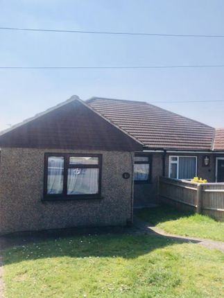 Thumbnail Bungalow to rent in Kesters Road, Chesham