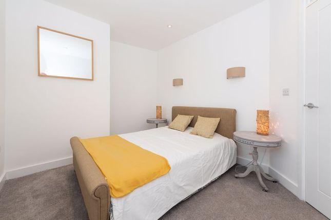 Bedroom of Queen Street, Penzance TR18