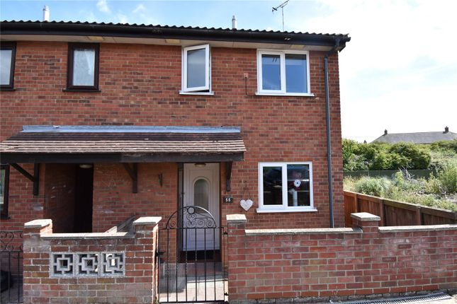 2 bed end terrace house for sale in Seymour Court, Ingestre Street, Harwich, Essex CO12