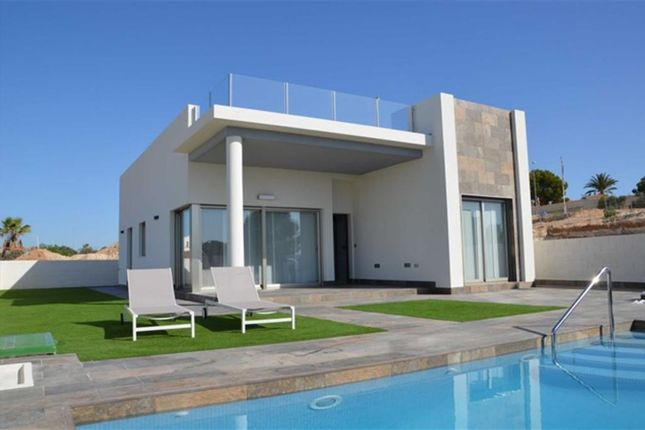 Thumbnail Town house for sale in Calle Requejo, Hondon De Las Nieves, Alicante