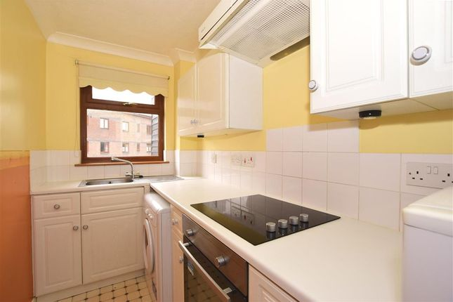 Kitchen of Marymead Close, Ryde, Isle Of Wight PO33