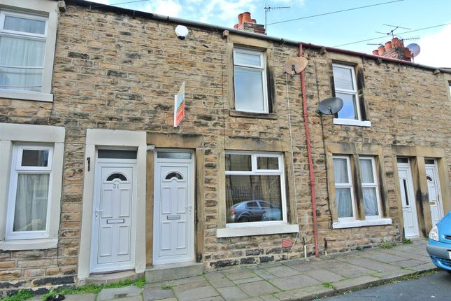 Thumbnail Terraced house to rent in Alexandra Road, Lancaster