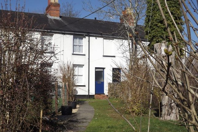 Thumbnail Property to rent in Riverview Cottages, Russett Road, Alton