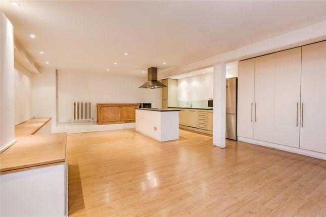 Thumbnail Property for sale in Southside Quarter, 38 Burns Road, London