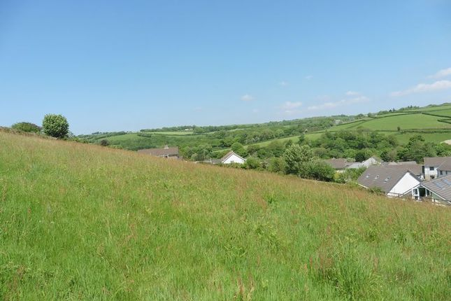 Property for sale in Great Meadow, St. Neot, Liskeard