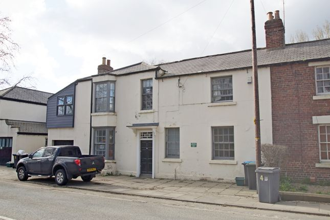 Thumbnail Flat to rent in South Road, Durham