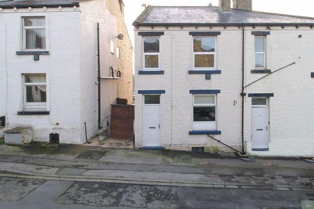 Exterior of Edward Street, Little Town, Liversedge WF15