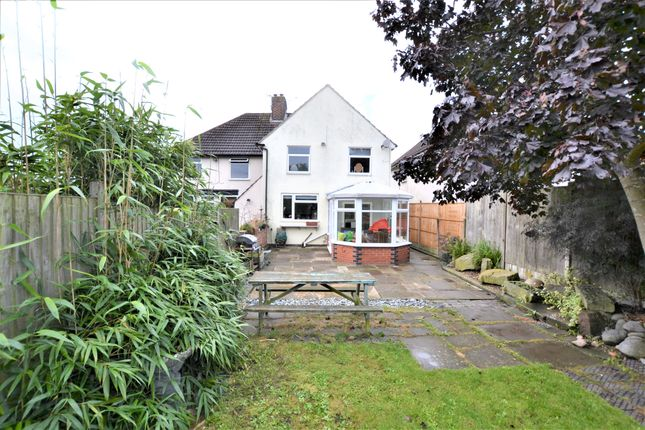 Thumbnail Semi-detached house for sale in Norman Road, Ripley