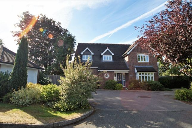 Thumbnail Property for sale in Armistead Way, Cranage, Crewe
