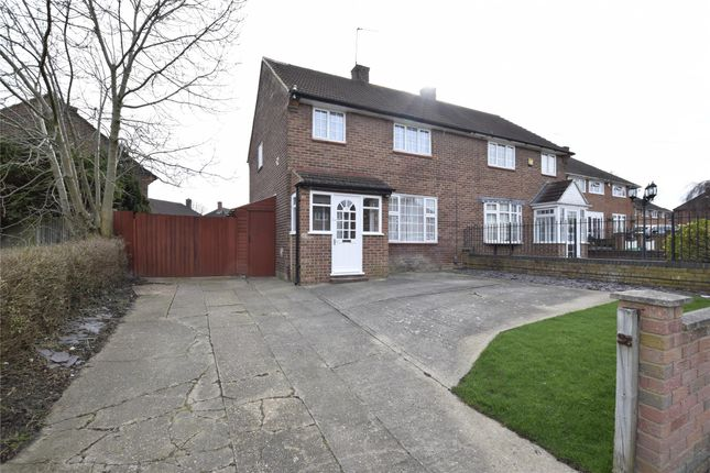 Thumbnail Property to rent in Ascot Road, Orpington, Kent