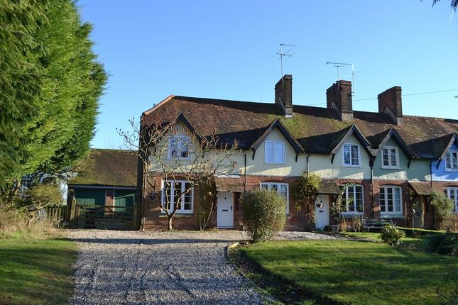 Thumbnail Property for sale in Stocking Pelham, Buntingford
