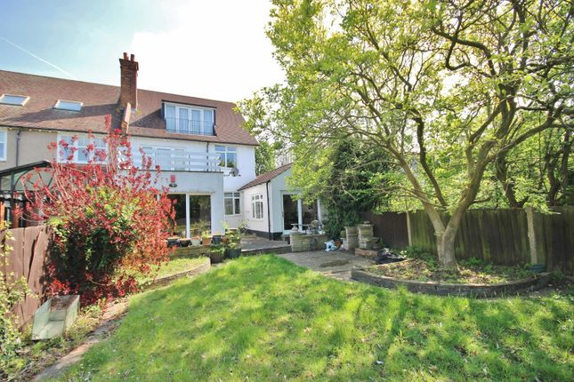 Semi-detached house for sale in Rosebery Road, Sutton