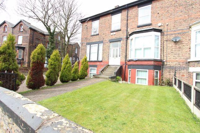 Thumbnail Flat to rent in Walton Park, Walton, Liverpool
