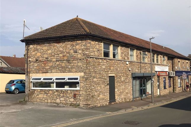 Thumbnail Office to let in Stoke Road, Portishead, Portishead