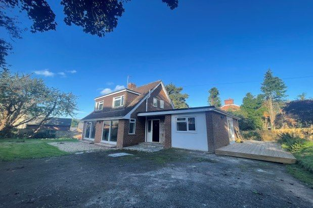 Thumbnail Property to rent in Harts Lane, Exeter