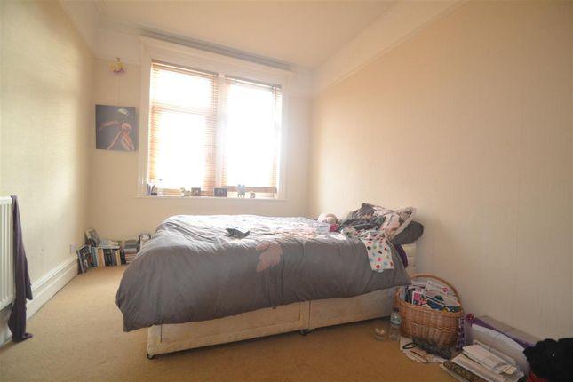 Bedroom of Arthur Road, Flat A, Wimbledon Park SW19