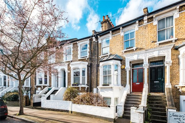 Picture No. 33 of Leconfield Road, London N5