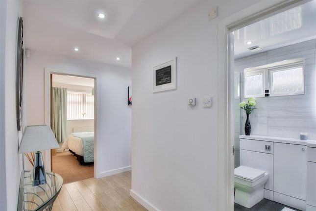 Hall (3) of Lime Grove, Littleborough OL15