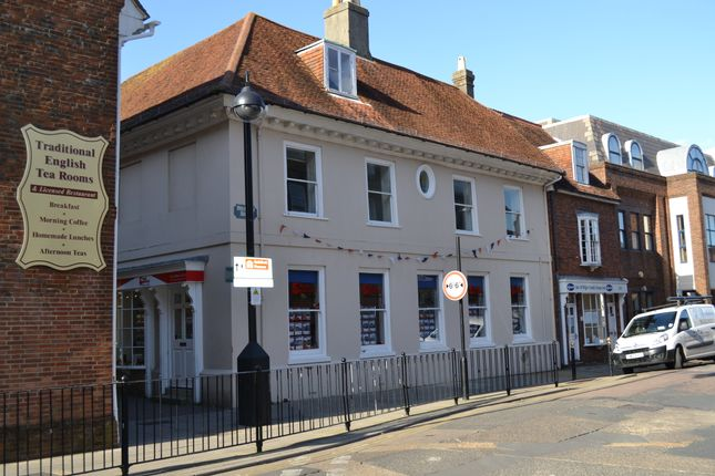 Thumbnail Office for sale in St Thomas Square, Newport