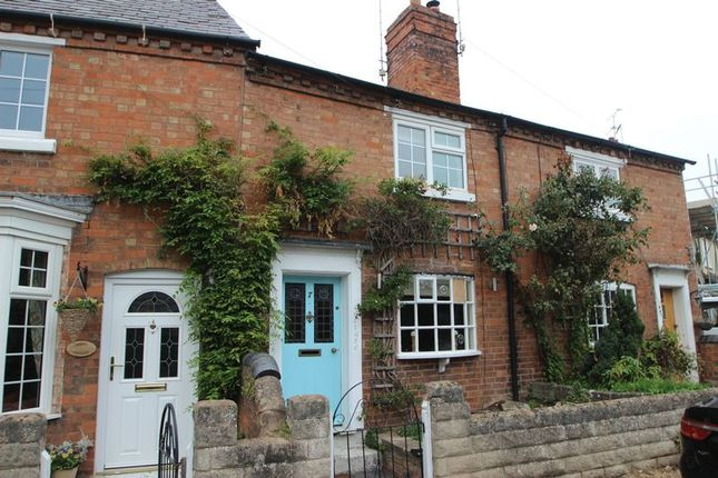 Thumbnail Terraced house for sale in Bearley Road, Aston Cantlow, Henley-In-Arden