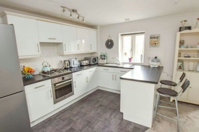 Kitchen Area of Delves Road, West Timperley, Altrincham WA14