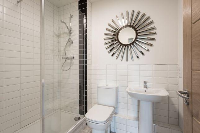 Nova George Cayley Drive Clifton Moor York Yo30 2 Bedroom Flat For 45454363 Primelocation