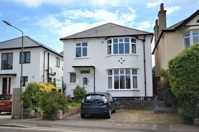 Thumbnail Property for sale in Guildhill Road, Southbourne, Bournemouth