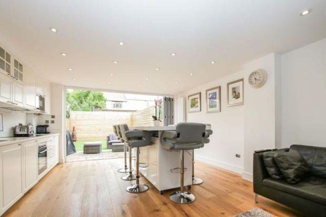 Thumbnail Terraced house to rent in Brudenell Road, Tooting