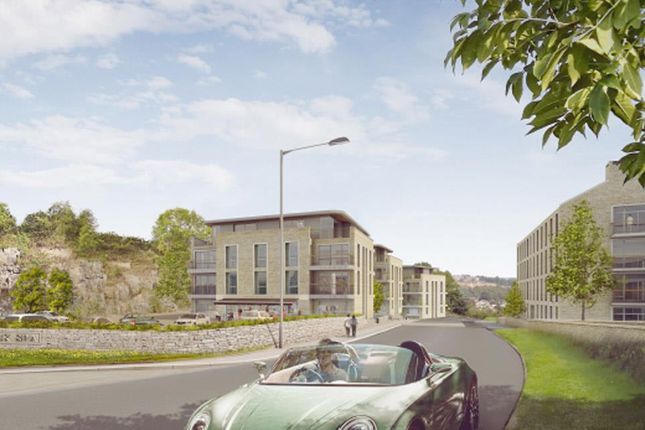 Flat for sale in Two Bedroom Apartment, Matlock Spa, Derbyshire
