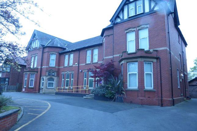 Thumbnail Office to let in Garstang Road, Preston