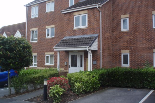Thumbnail Flat to rent in Spring Gardens, Bilborough