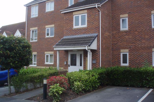 Thumbnail Flat to rent in Spring Gardens, Bilborough