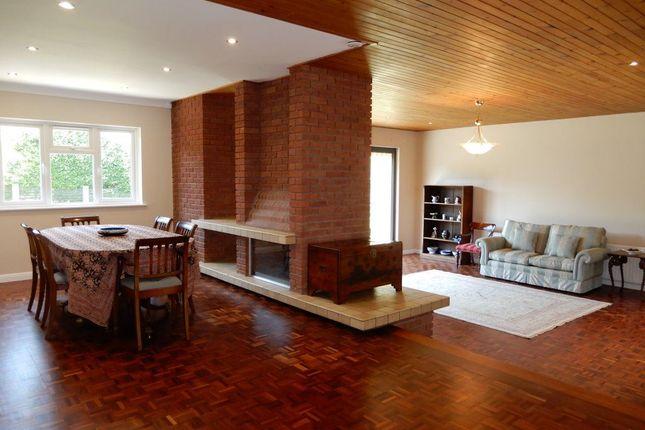 Thumbnail Property to rent in Long Ridge, Aston, Stevenage